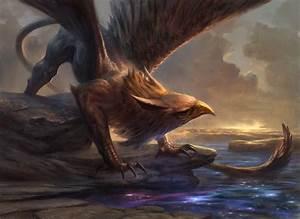 Griffin Dreamfinder by AdamPaquette on deviantART ...