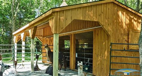 Run In Shed For Horses by Run In Sheds Run In Sheds Horizon Structures