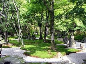 Comment Faire Un Jardin Zen Pas Cher : comment amnager un jardin zen simple comment amnager son ~ Carolinahurricanesstore.com Idées de Décoration