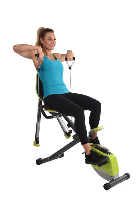 Stamina Wonder Exercise Bike | Stamina Products Inc.