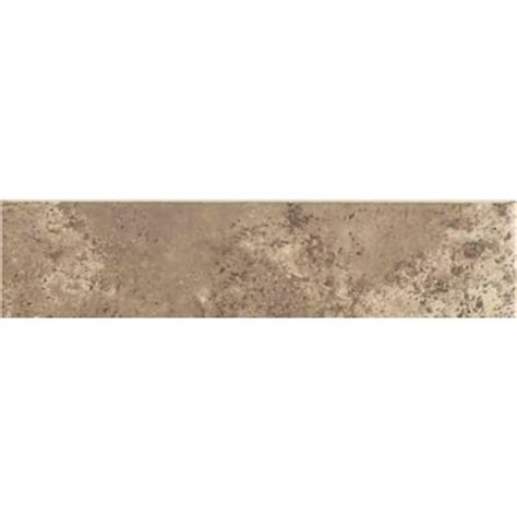 bullnose floor tile daltile 3 in x 12 in pacific sand floor bullnose tile sb23p43c9cc1p2 kitchen wall tiles
