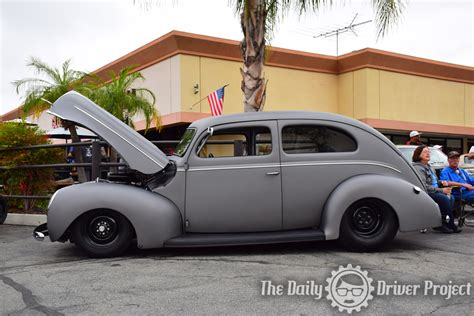 Mercifuls Car Club Spark Of Love Toy Drive • The Daily Driver Project