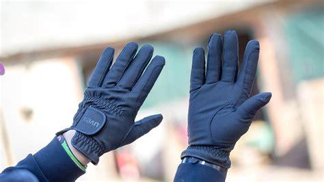 gloves winter riding horse hound horseback saddle uvex