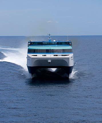 Catamaran Journey Hawaii by Starbulletin Business 2007 04 11