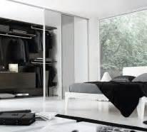 Moderne Garderoben Für Männer  Tipps, Wie Man Ordnung In