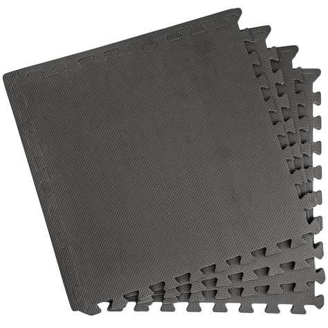 large interlocking soft foam eva mats exercise gym floor