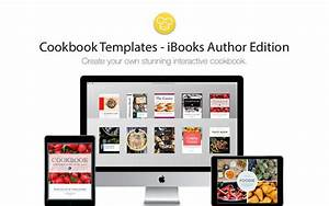 cookbook templates ibooks author edition 12 purchase for With cookbook template mac