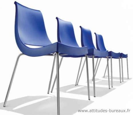 attitudes bureaux chaise chiacchiera achat chaises de collectivité