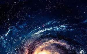 Hd Galaxy Wallpaper