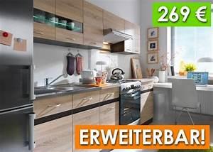 Gebrauchte Küchen Günstig Online Kaufen : g nstige k chen online kaufen top einbauk chen ~ Bigdaddyawards.com Haus und Dekorationen