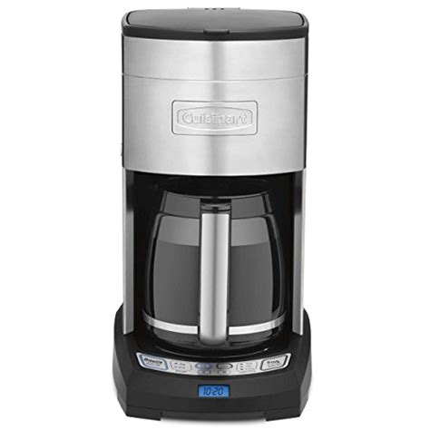 %name Cuisinart Perfectemp 12 Cup Thermal Programmable Coffee Maker