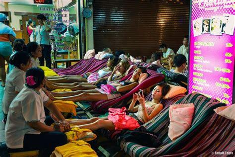 Gerrit Tienkamp Peterbkk Thailand Happy Ending