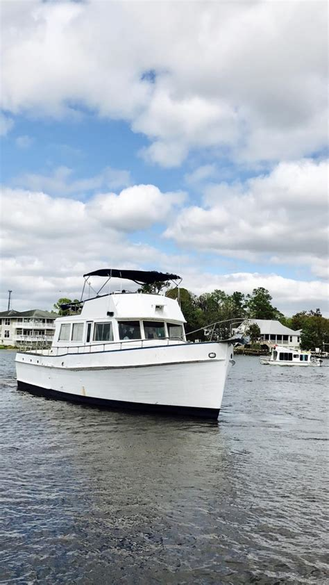 Boat R In Crystal River by Motor Yachts For Sale In Crystal River Florida