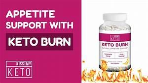 Keto Burn - Fat Burning Pills That Work