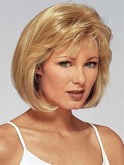 fabulous hairstyles  medium  shoulder length hair