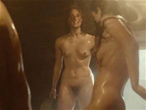 Nackt  Michelle Nolden Tamara Taylor