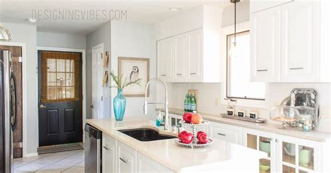 hometalk a diy kitchen makeover on a small budget cheap diy kitchen makeover hometalk