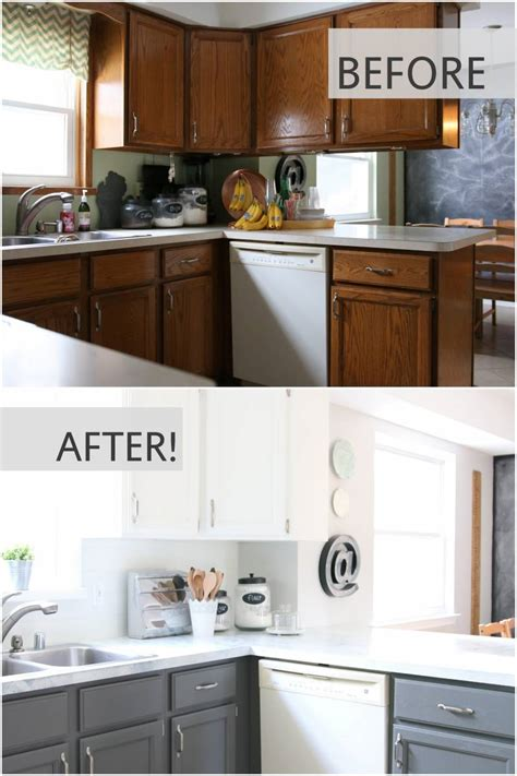 peel and stick kitchen backsplash tiles my fixer inspired kitchen reveal all things with