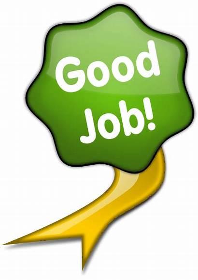 Job Ribbon Glossy Awards Transparent Education Webp