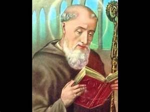 San Benito De Nursia -parte1