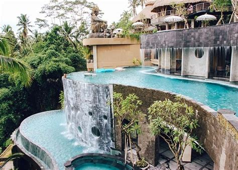 The Top 5 Must Visit Bali Infinity Pools And Best Beach