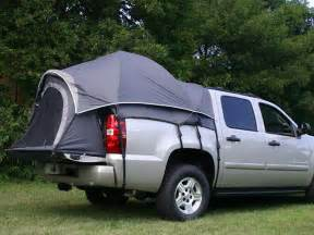Avalanche Truck Tent
