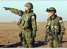 Japan's retreat from pacifism The Mole