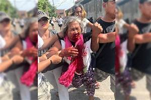 Violent dispersal of NutriAsia workers draws wide ...