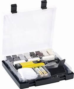 Kit Réparation Carrelage : kit de r paration pour sols plastiques style lino avec 11 ~ Premium-room.com Idées de Décoration