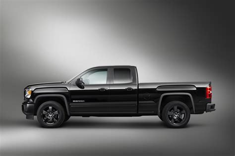 chevrolet silverado midnight edition machinespidercom