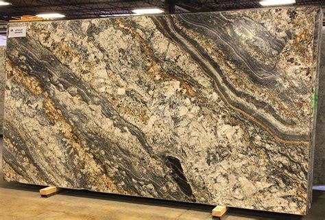 new granite and quartzite slabs at mgsi in september