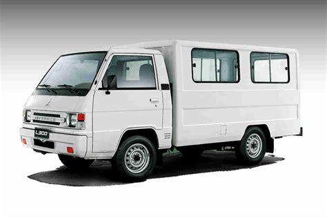 Review Mitsubishi L300 by 2020 Mitsubishi L300 Car Review Car Review
