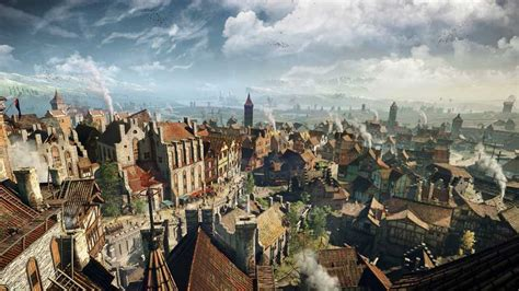 witcher  novigrad secondary quests vg