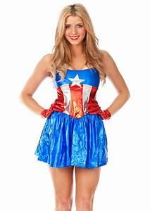 Ladies, Wonder, Woman, Superhero, Costume