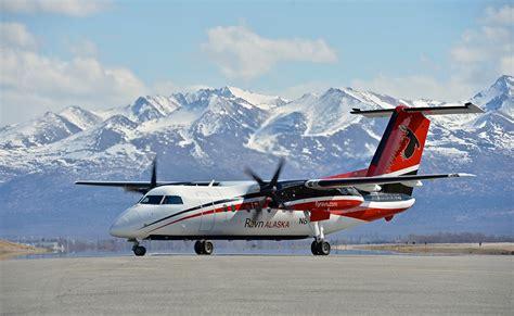 Ravn Alaska adds direct flights between Anchorage and Kotzebue
