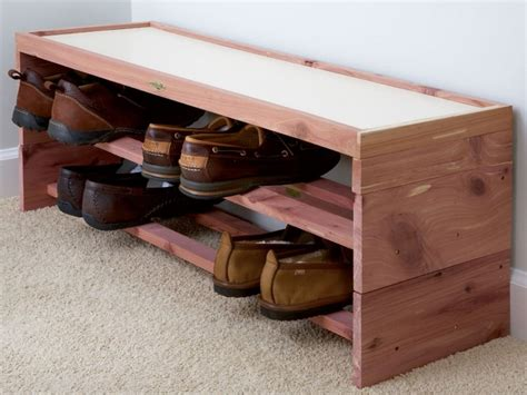 cedar shoe rack cedar shoe rack in best colors the homy design