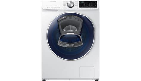 neue waschtrockner und waschmaschinen samsung