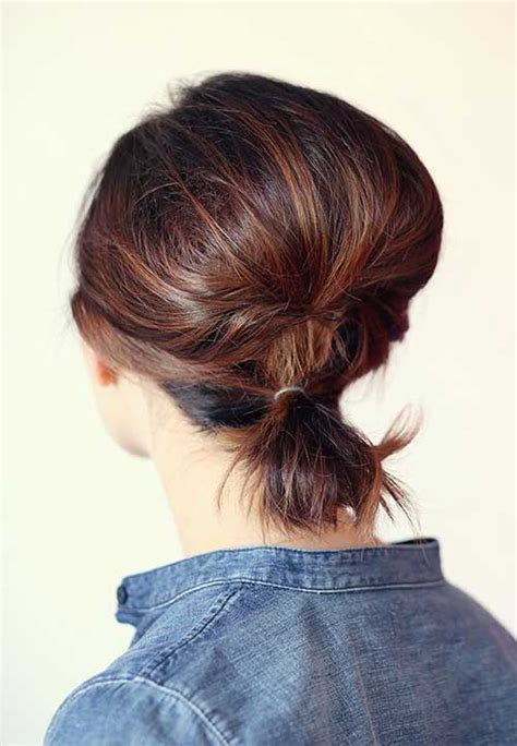 mid length hair styles for 10 alarm clocks to ponytails hair 187 new medium 9903