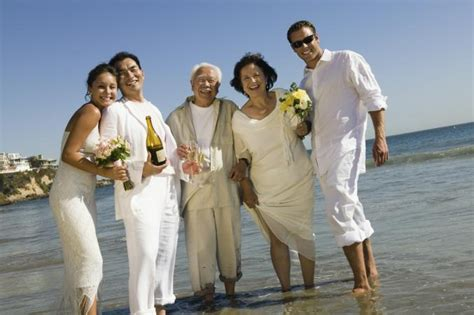 Beach Wedding Attire For The Mother Of The Bride