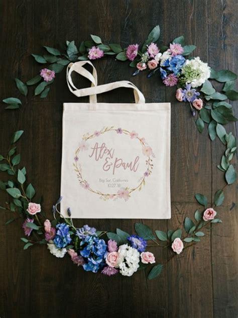 floral wreath bridal shower template