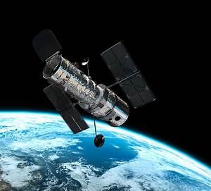 El Telescopio Espacial Hubble | Review Ebooks