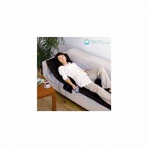 tapis de massage corporel relax cushion tendance plus With tapis de massage