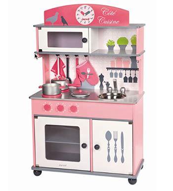 jouet bois cuisine cuisine jouet en bois quot côté cuisine quot janod les dégourdis