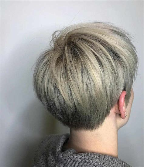 50 Popular Short Haircuts For Women in 2019 Hairstyle