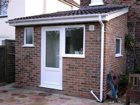 Domestic Works   B. M. Trent, Builders & Roofing Contractors