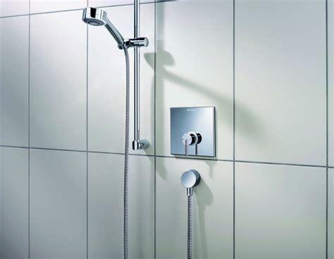 armaturen dusche unterputz neue einhebel armaturen schell