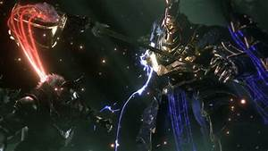 Square Enix and Platinum Games announce Babylon's Fall for ...