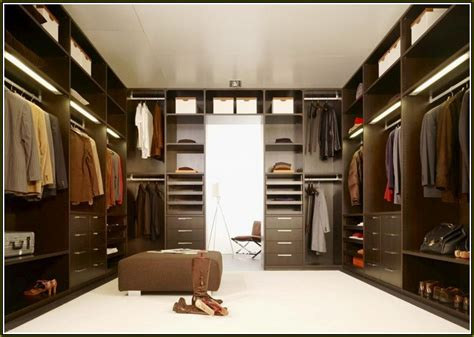 walk in closet organizer plans home design ideas