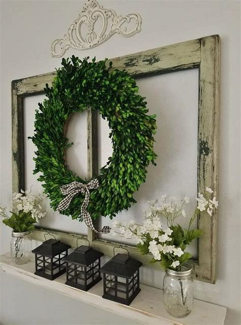 rustic wall decorations  adding warmth   home hative