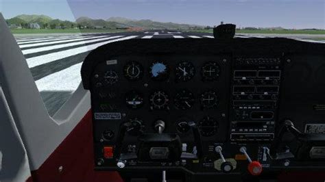 Take The Virtual Skies With Flightgear Opensource